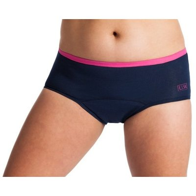 UnderWunder UnderWunder active panties, blue