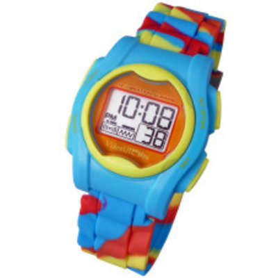 Vibra Lite Mini Vibra Lite 12 reminder watch multi-colour
