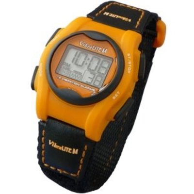 Vibra Lite Mini Vibra Lite 12 reminder watch orange