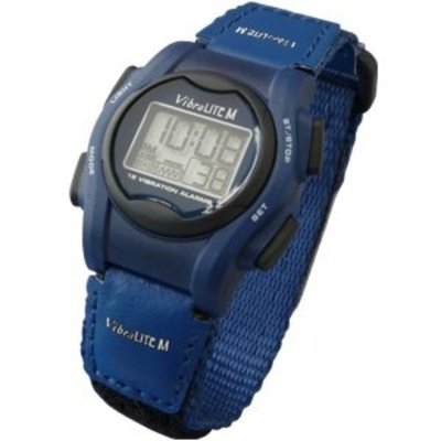 Vibra Lite Mini Vibra Lite 12 reminder watch blue