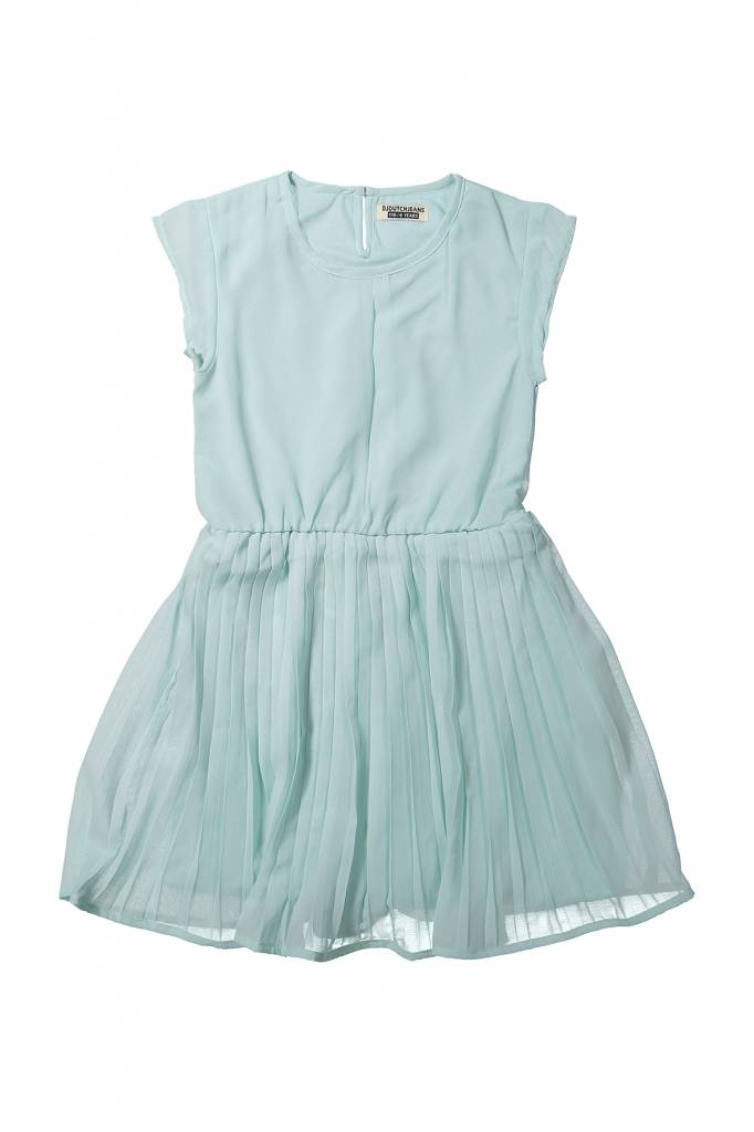 0f9445c9fda91e DJ DUTCHJEANS Officiële Online Shop - Meisjes jurk don't think too ...