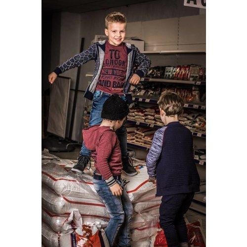 Jungen | Shirt Longsleeve