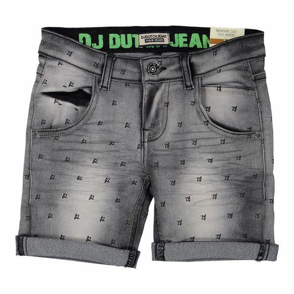 Boys | Short | DJ Dutchjeans