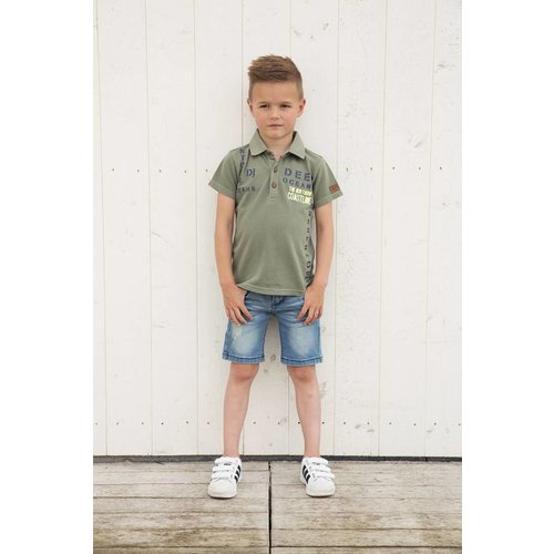 Boys | Polo Shirt