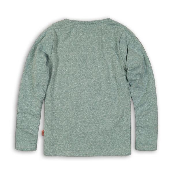 Meisjes | Shirt Longsleeve  | DJ Dutchjeans