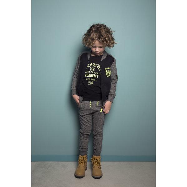Boys | Cardigan | DJ Dutchjeans