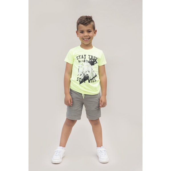 Boys | T-Shirt  | DJ Dutchjeans