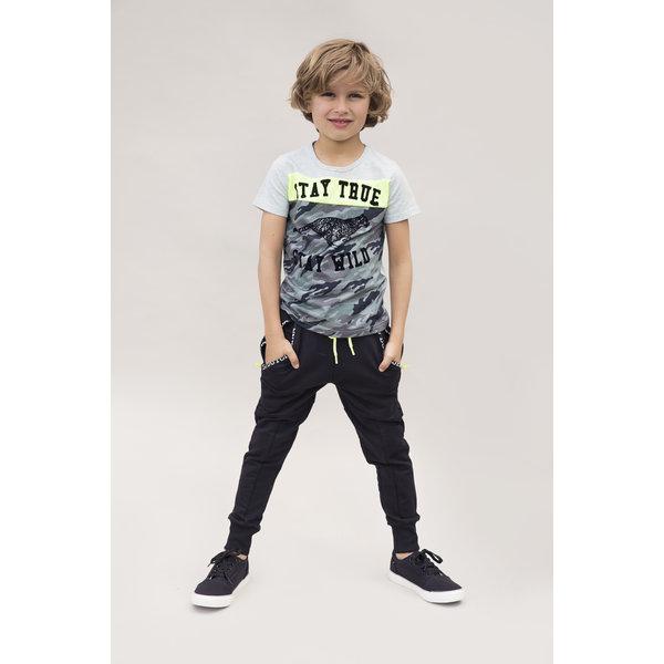Boys | T-Shirt  | DJ Dutchjeans