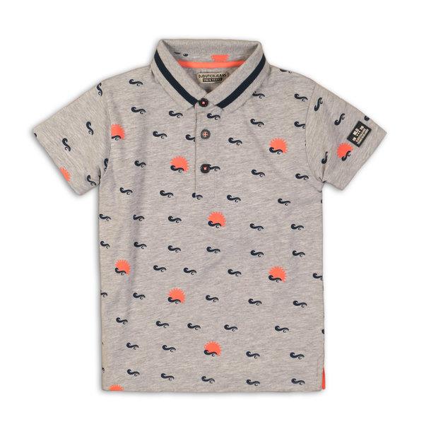 Jongens   Polo Shirt   DJ Dutchjeans