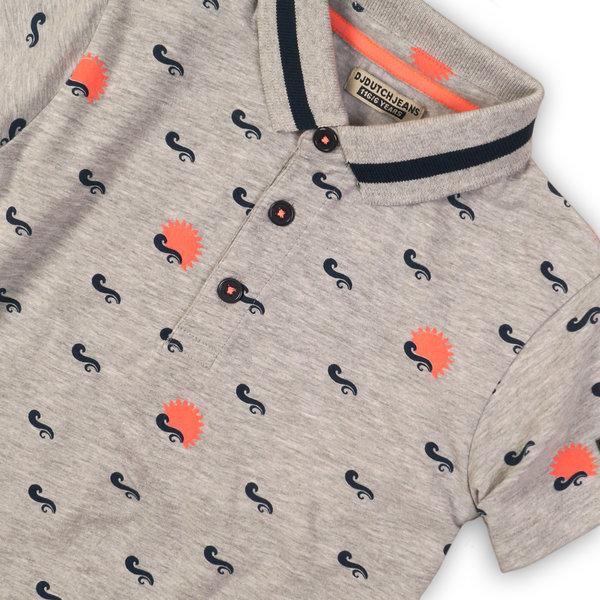 Jungs | Polo Shirt | DJ Dutchjeans