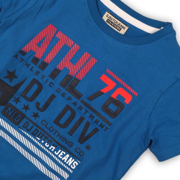 Boys   T-Shirt    DJ Dutchjeans