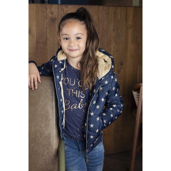 Mädchen | Jacke | DJ Dutchjeans