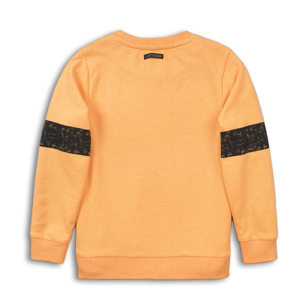 Jongens | Sweater | DJ Dutchjeans