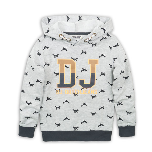 Boys | Sweater | DJ Dutchjeans