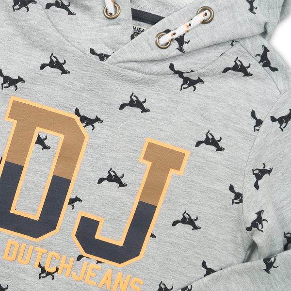 Jongens | Sweater | DJ Dutchjeans
