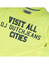 Jungs | T-Shirt  | DJ Dutchjeans