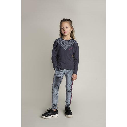 Girls   Shirt Longsleeve