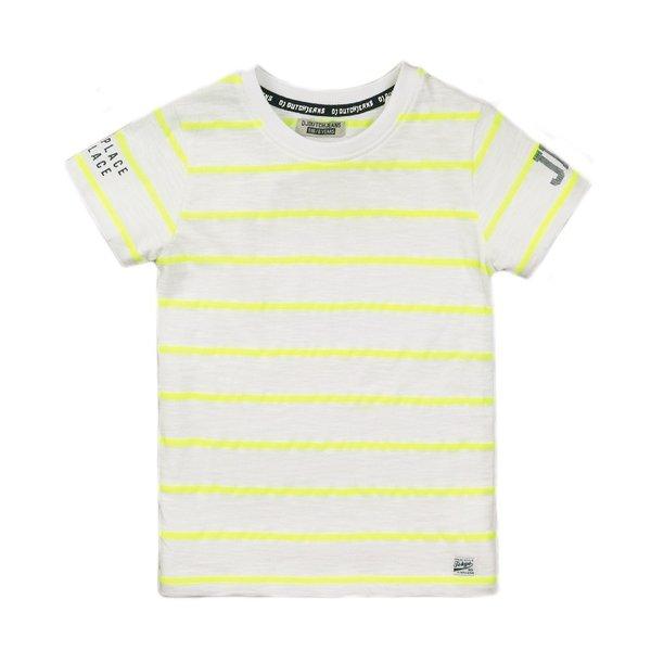 Jungen | T-Shirt | DJ Dutchjeans