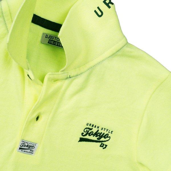 Jongens | Polo Shirt | DJ Dutchjeans