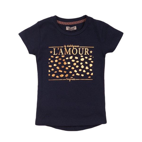 Girls   T-Shirt   DJ Dutchjeans