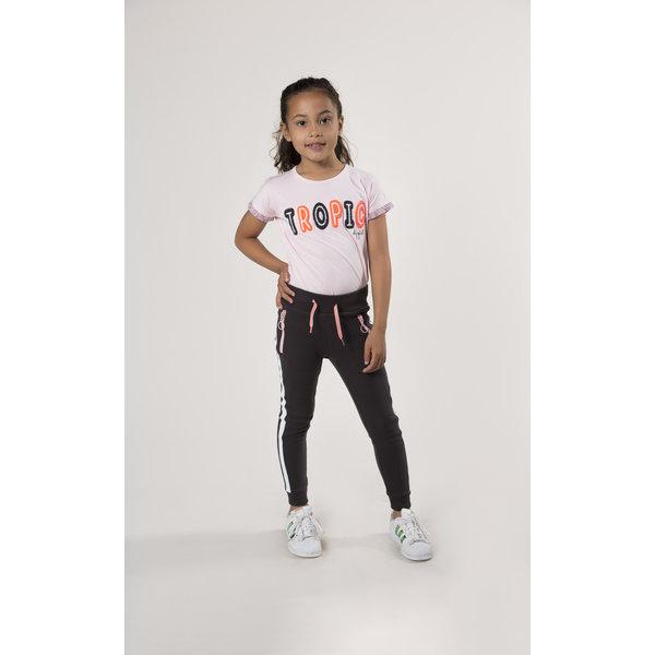 Meisjes | T-Shirt | DJ Dutchjeans