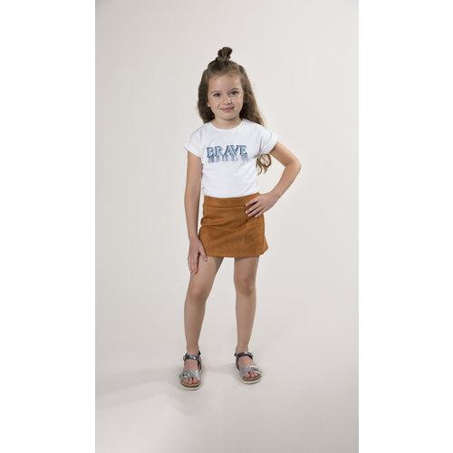 Meisjes | 2-delige set T-shirt + Rok