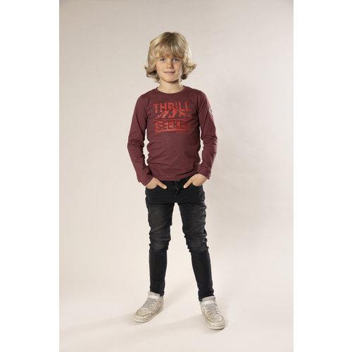 Jongens | Shirt Longsleeve