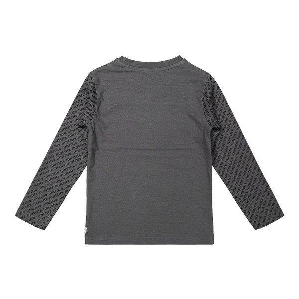 Jungs | Shirt Longsleeve | DJ Dutchjeans