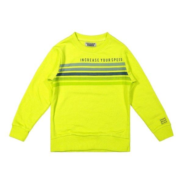 Jongens   Sweater   DJ Dutchjeans