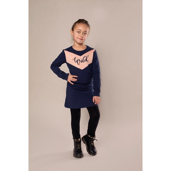 Girls   Dress   DJ Dutchjeans