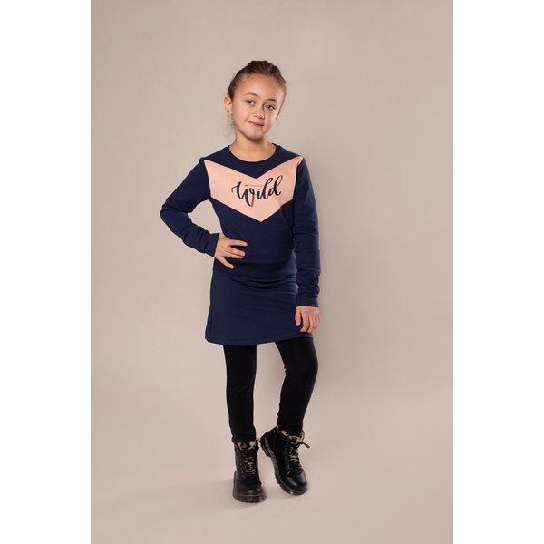 Mädchen | Kleid | DJ Dutchjeans