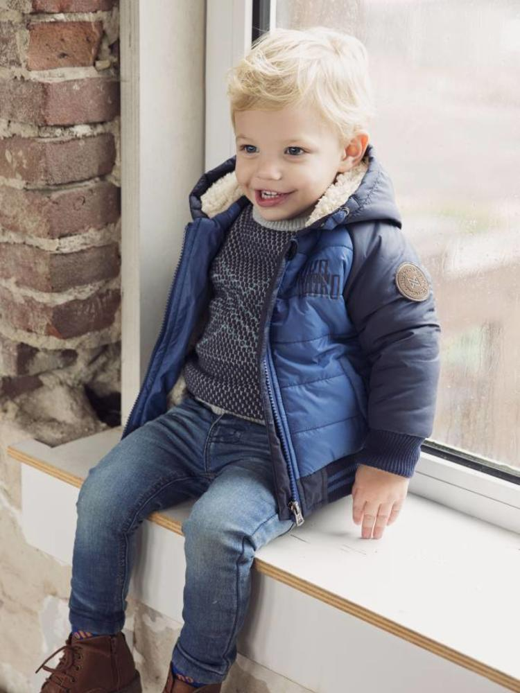 Boys jacket with hood Koko Noko | 37Z-29818