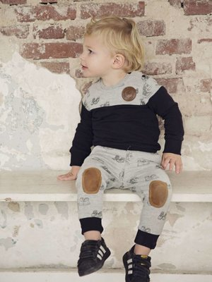 Boys 2-piece set