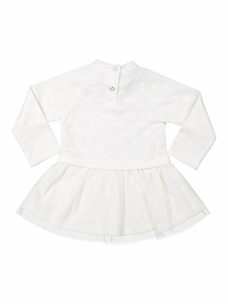 Girls dress with tulen | Koko Noko | 37Z-29924