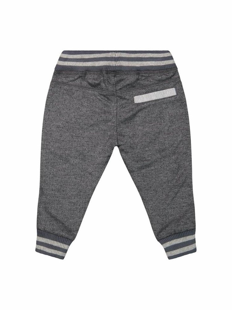 Boys sweatpants dark gray | 37A-30818