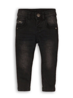 Boys jeans black gray