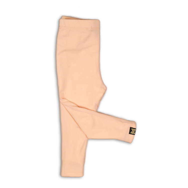 Girls leggings pink | 37C-34951