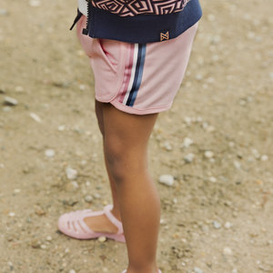 Girls shorts pink