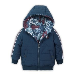 Boys jacket reversible