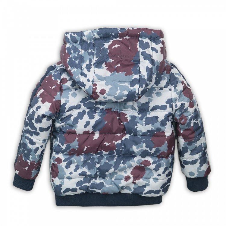 Boys jacket reversible   D36826-37