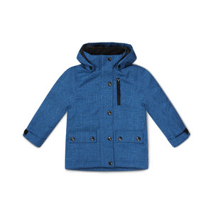 Boys jacket blue