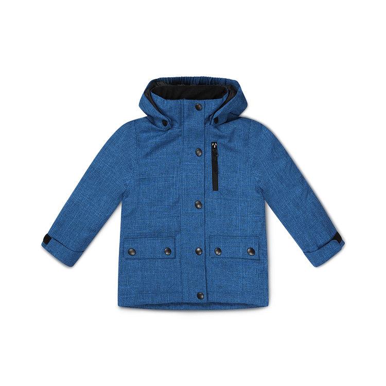 Jungenjacke blau | D36995-37