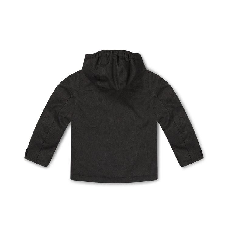 Boys jacket anthracite | D36999-37