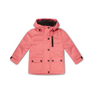 Girls jacket pink