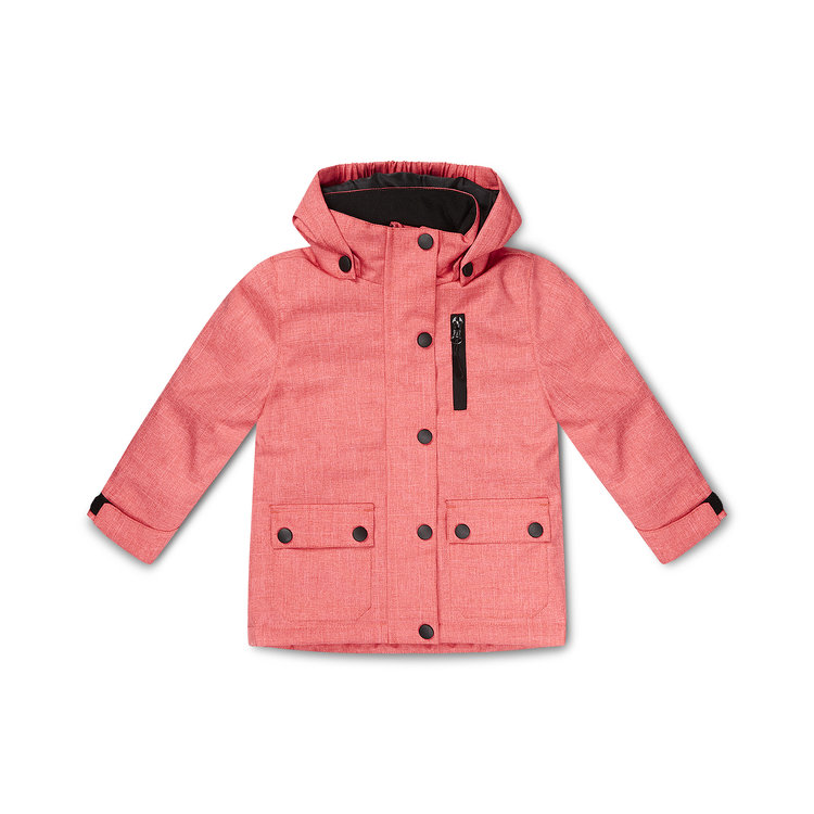Girls jacket pink | D36994-37