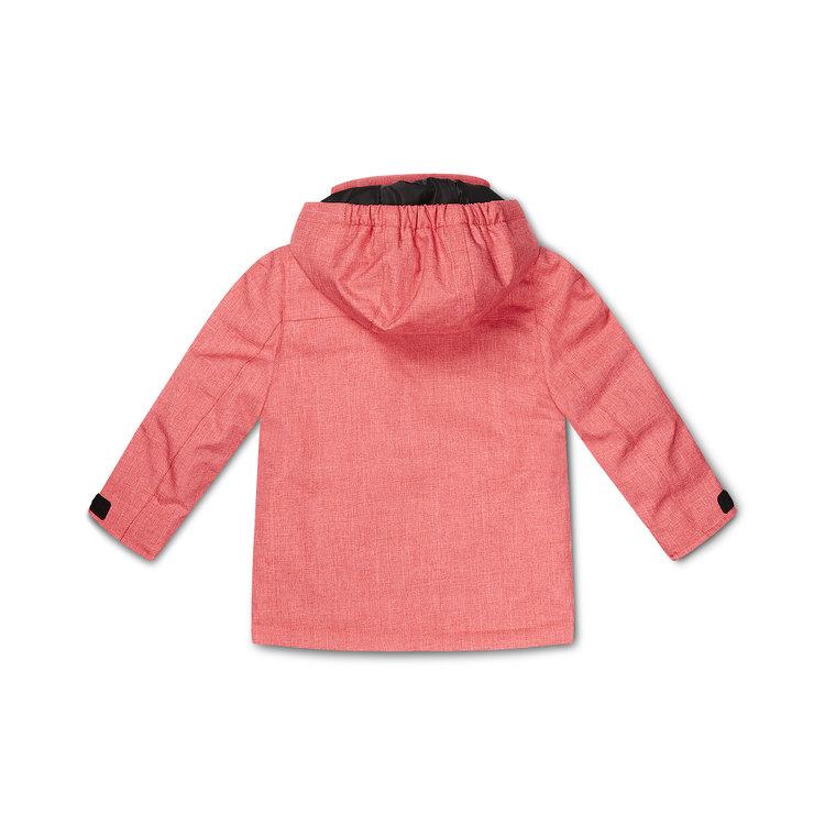 Mädchenjacke rosa | D36994-37
