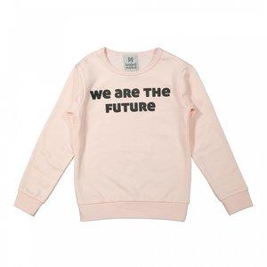 Koko Noko meisjes trui roze