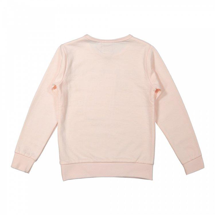 Koko Noko girls jumper pink | X00022-37