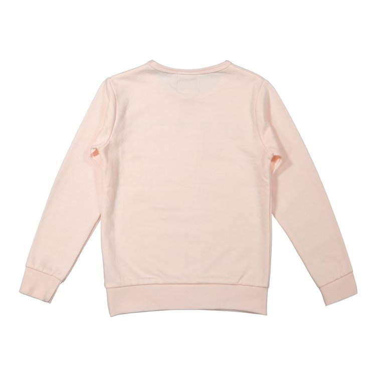 Koko Noko Mädchen Pullover rosa | X00022-37