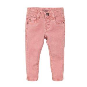 Koko Noko Mädchen Jeans rosa